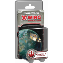 Star Wars: X-Wing Miniatures Game – Phantom II