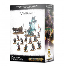 Start Collecting! Anvilgard (Warhammer: Age of Sigmar)