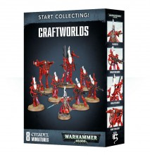 Start Collecting! Craftworlds(Warhammer 40,000)