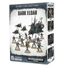 Start Collecting! Dark Eldar (Warhammer 40,000)