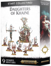 Start Collecting! Daughters of Khaine (Warhammer: Age of Sigmar)
