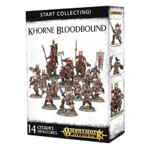 Start Collecting! Khorne Bloodbound (Warhammer: Age of Sigmar)