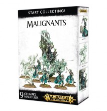 Start Collecting! Malignants (Warhammer: Age of Sigmar)