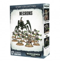 Start Collecting! Necrons (Warhammer 40,000)
