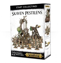 Start Collecting! Skaven Pestilens (Warhammer: Age of Sigmar)