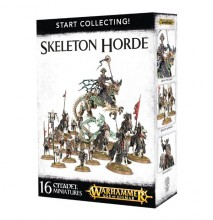 Start Collecting! Skeleton Horde (Warhammer: Age of Sigmar)