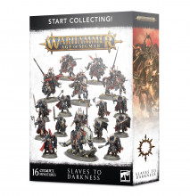 Start Collecting! Slaves to Darkness 2019 (Warhammer: Age of Sigmar)