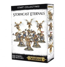 Start Collecting! Stormcast Eternals (Warhammer: Age of Sigmar)