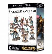 Start Collecting! Stormcast Vanguard (Warhammer: Age of Sigmar)
