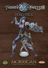 Sword & Sorcery - Morrigan Hero pack