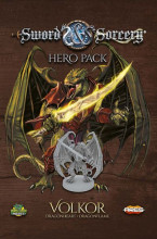Sword & Sorcery - Volkor Hero pack