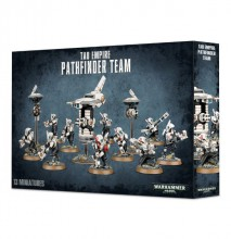 Tau Empire: Pathfinder Team