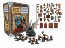 Terrain Crate: Game Master's Starter set