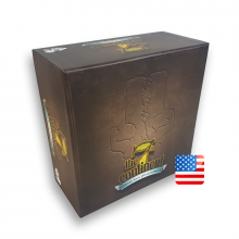 The 7th Continent: Classic Edition - Core Box