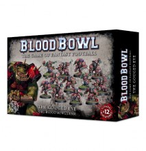 The Gouged Eye (Blood Bowl team)