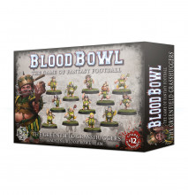 The Greenfield Grasshuggers (Blood Bowl team)