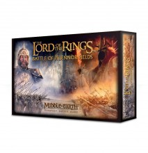 Middle-Earth Strategy Battle Game - The Lord of the Rings: Battle of Pelennor Fields