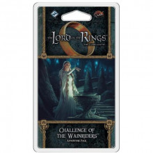 The Lord of the Rings LCG: The Card Game – Challenge of the Wainriders