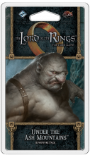 The Lord of the Rings LCG: The Card Game – Under the Ash Mountains