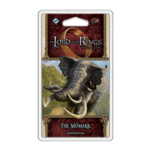 The Lord of the Rings LCG: The Mûmakil
