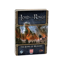 The Lord of the Rings LCG: The Ruins of Belegost
