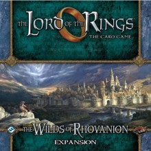 The Lord of the Rings LCG: The Wilds of Rhovanion