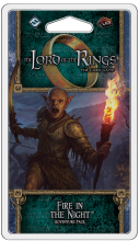 The Lord of the Rings: The Card Game – Fire in the Night