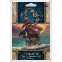 The Lord of the Rings: The Card Game – The Hunt for the Dreadnaught