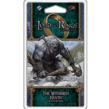 The Lord of the Rings: The Card Game – The Withered Heath