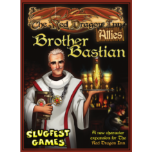 The Red Dragon Inn: Brother Bastian