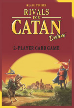 The Rivals for Catan Deluxe