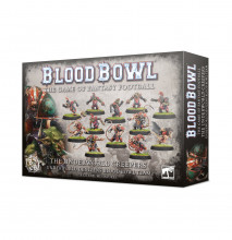 The Underworld Creepers (Blood Bowl team)