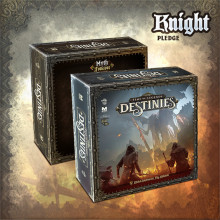 Time of Legend: Destinies - Knight Pledge