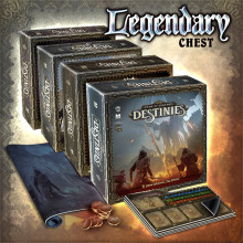 Time of Legend: Destinies - Legendary Chest Pledge