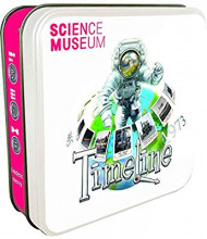 Timeline: Science Museum (anglicky)