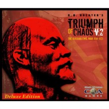 Triumph of Chaos v2 Deluxe Edition