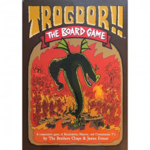 Trogdor!! The Board Game