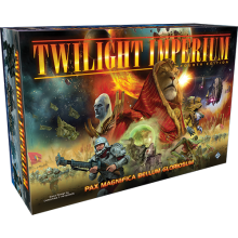 Twilight Imperium (EN - Fourth Edition)