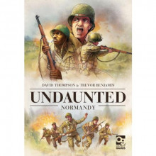 Undaunted: Normandy
