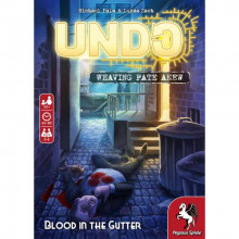 Undo: Blood in the Gutter
