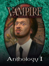 Vampire: The Eternal Struggle: Anthology I Expansion
