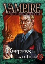 Vampire: The Eternal Struggle Card Game - Keepers of Tradition bundle 2