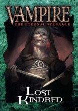 Vampire: The Eternal Struggle Card Game - Lost Kindred