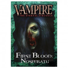 Vampire: The Eternal Struggle – First Blood: Nosferatu