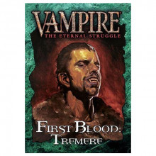 Vampire: The Eternal Struggle – First Blood: Tremere