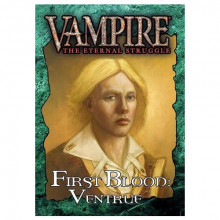Vampire: The Eternal Struggle – First Blood: Ventrue