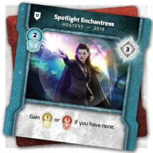 Vindication Industry Promo Spotlight