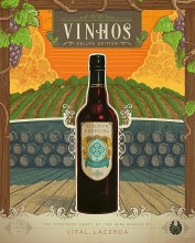 Vinhos Deluxe (base game)