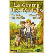 War of the Buttons (EN/DE/FR)