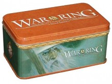 War of the Ring 2nd: Deck Box & Sleeves